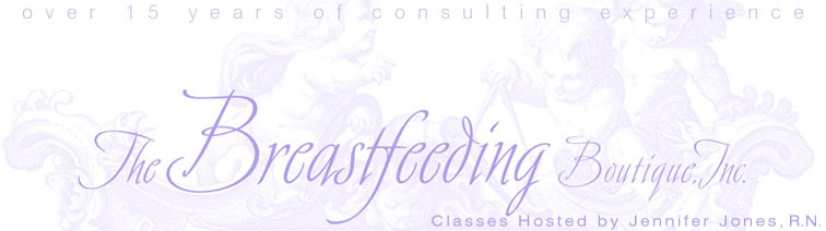 Breastfeeding Boutique, your breastpump source.
